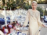 Exclusive: Dianna Agron's Stunning Backyard Makeover
