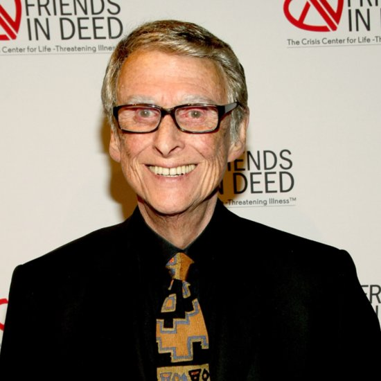 Director Mike Nichols Has Died