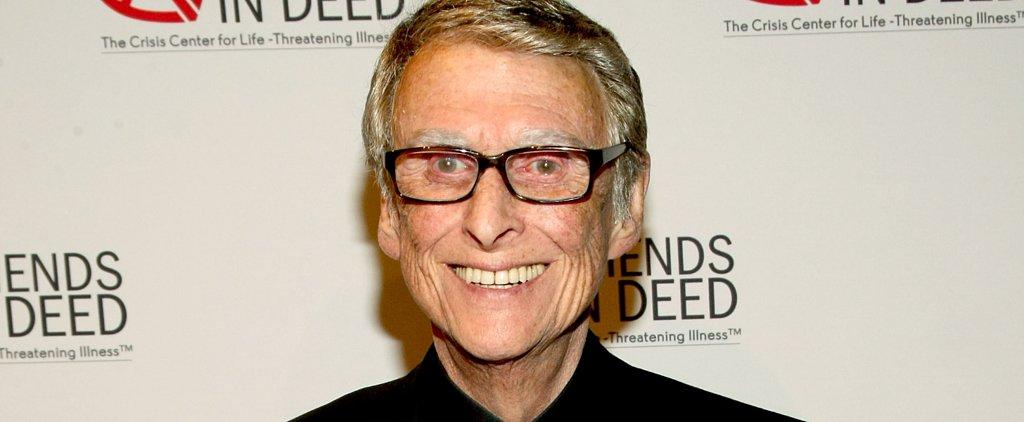 Esteemed Director Mike Nichols Has Died