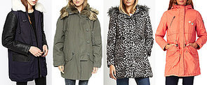 Parka Life — the Perfect Winter Coat Whatever Your Style