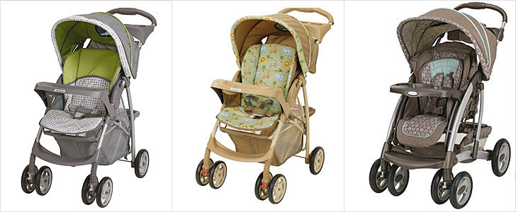 Graco Recalls 5 Million Strollers Due to Amputation Risk