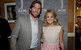 The Sweet Way Carrie Underwood & Mike Fisher Found Out They're Having a Boy