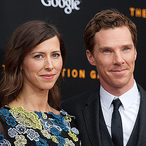 Sophie Hunter's Engagement Ring From Benedict Cumberbatch