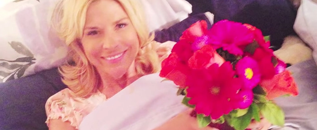 Watch Diem Brown's Moving Memorial Video