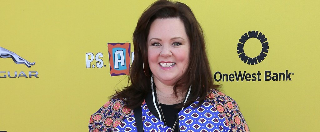 Melissa McCarthy Will Play Tinker Bell