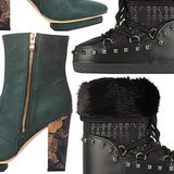 Vegan Fashion: Faux-Leather Boots That Are Actually Cute