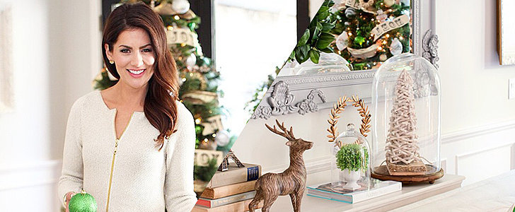 Holiday Decorating Advice From Our Favorite Bachelorette