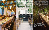 This NYC Venue Transformed From Modern to Boho to Classic