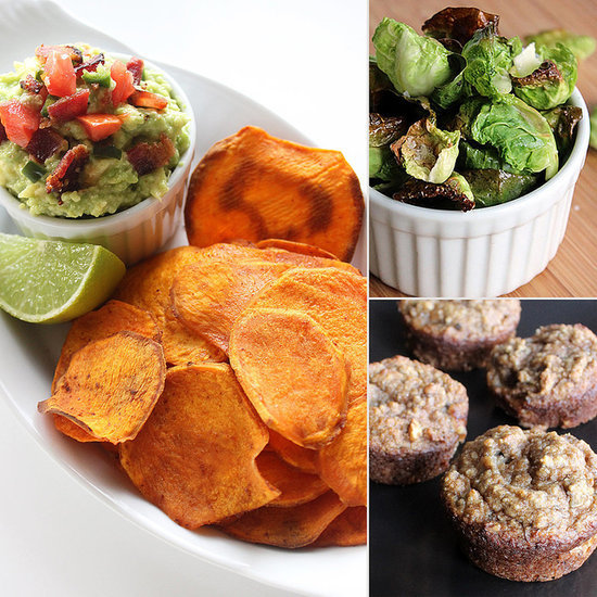 18 Paleo Snacks Even a Caveman Would Love