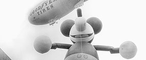 7 Things You Never Knew About the Macy's Thanksgiving Day Parade