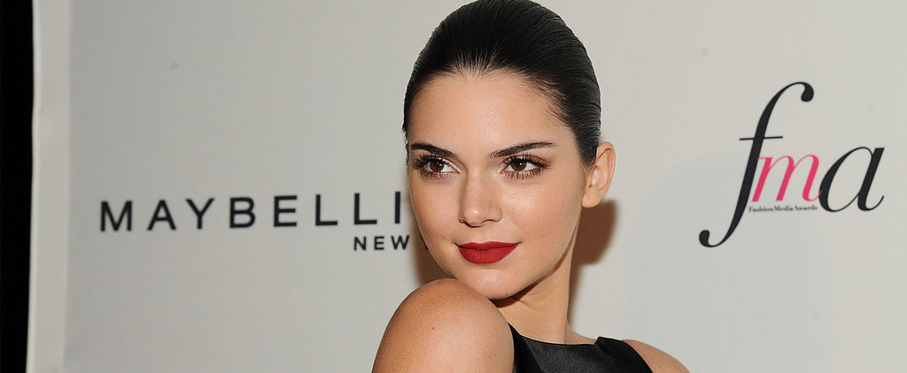 Kendall Jenner's Sexiest Moments of 2014