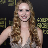 Greer Grammer Is Miss Golden Globe