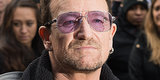 Bono's Bicycle Accident More Serious Than Initially Thought