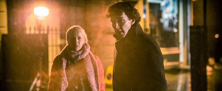 "Sherlock Cocreator Tells Fans to Prepare For ""Tragedy"""