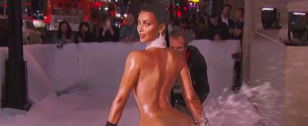 This Nude Kim Kardashian Snowblower Is the Most Ridiculous Thing You'll See Today