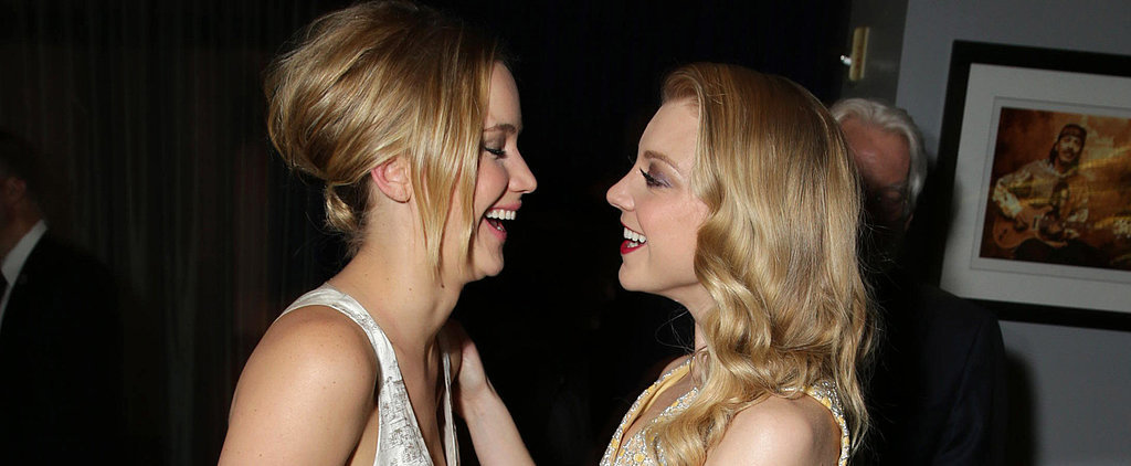 How Did Natalie Dormer Manage to Boss Around Jennifer Lawrence?