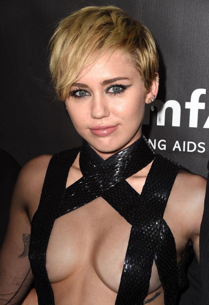 Beautiful Teen Miley 94