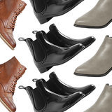 The Best Flat Boots For $100 & Under