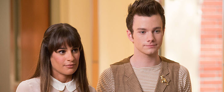 Find Out When Glee's Final Season Will Premiere
