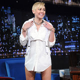 Miley Cyrus Crazy Fashion Moments