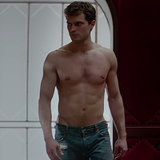 New Fifty Shades of Grey Trailer