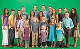 Michelle Duggar Shares Counter-Petition to Keep 19 Kids and Counting on Air After Family Backlash