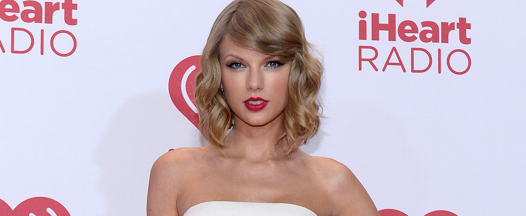 "Taylor Swift: ""I Really Used to Think That Happily Ever After Was a Thing"""