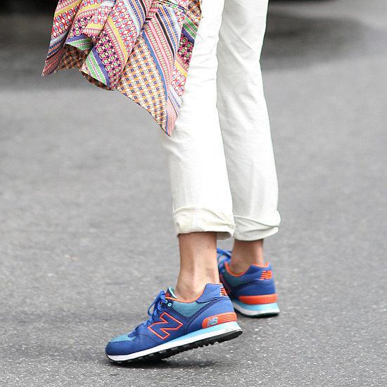 Best Sneaker Street Style 2014