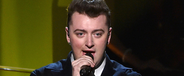 Sam Smith's AMAs Performance Will Make You Tear Up, Obviously