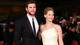Jennifer Lawrence Gushes About Her 'Best Friend' Liam Hemsworth