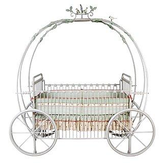 Luxurious Baby Cribs