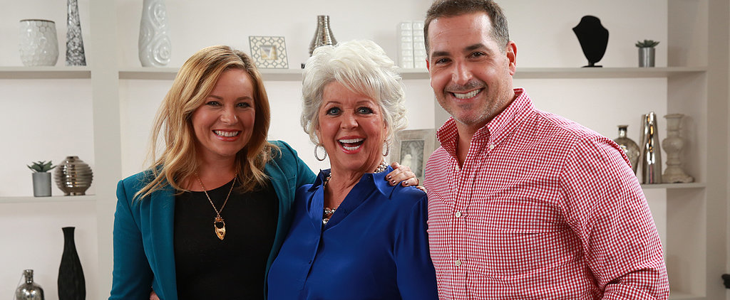 Paula Deen Explains That Time She Thought She Bought the Internet