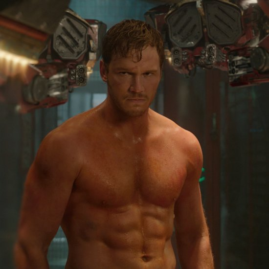 Best Shirtless Movie Pictures of 2014