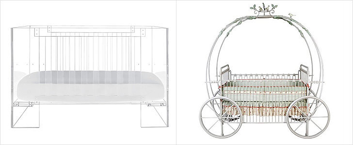 The 18 Most Outrageous Baby Cribs