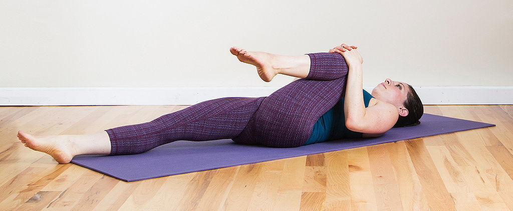 Stuffing Have You Overstuffed? Yoga to Ease Digestion