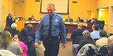 Ferguson Officer Darren Wilson Not Indicted In Michael Brown Shooting