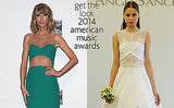 American Music Awards: Get The Look With These 5 Wedding Worthy Gowns