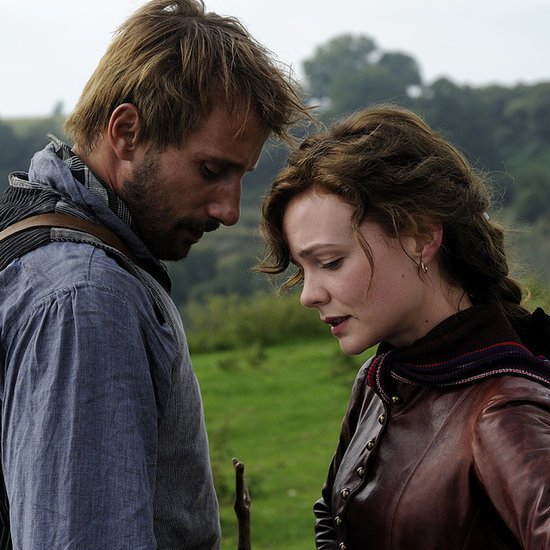 Far From the Madding Crowd Trailer