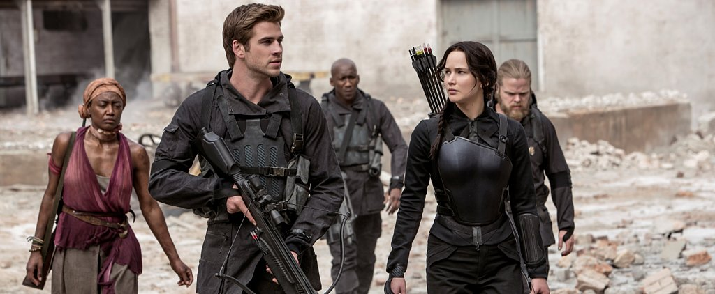 Mockingjay — Part 1 Dominated the Weekend's Box Office