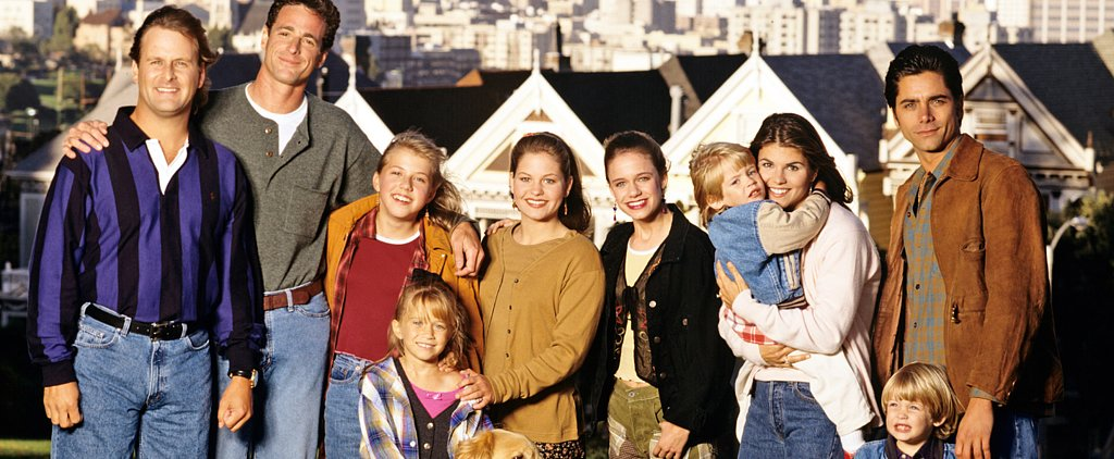 10 Things About Family That Full House Gets Right