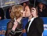 Nicole Kidman and Keith Urban at Paddington London premiere