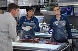 'Bones' Episode 10.9 Photos: Does Brennan Have a Problem with Aubrey?