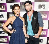"Diem Brown's Love Chris ""CT"" Tamburello Proposed Five Days Before Her Death"
