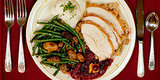 6 Tiny Tweaks To Make Your Thanksgiving Recipes Just A Little Bit Healthier