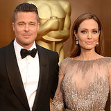 "Angelina Jolie Admits She Wants to Be a ""Better Wife"" For"
