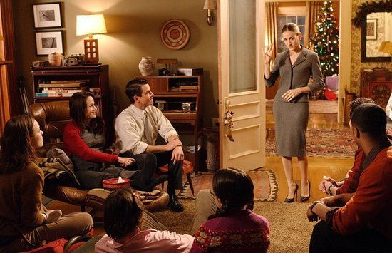 10 Dos and Don'ts For Meeting the Parents