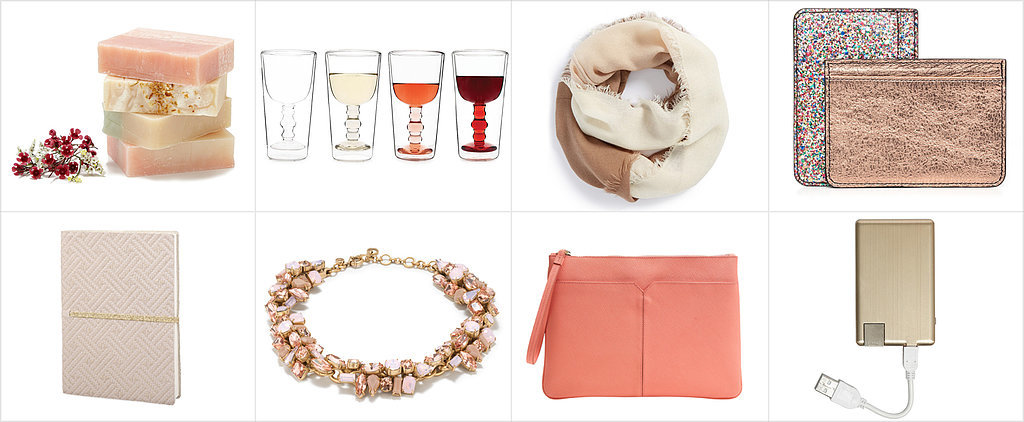 100+ Gifts the Woman in Your Life Will Fall Head Over Heels For