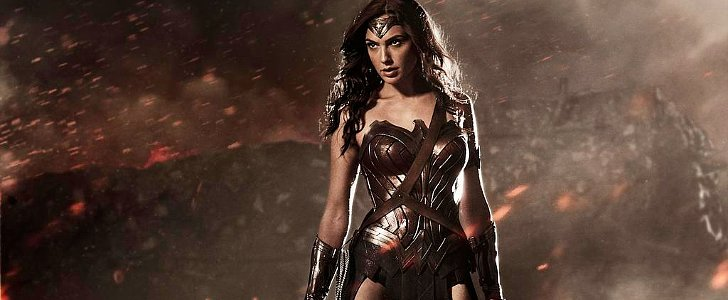 Michelle MacLaren Officially Signs On to Direct Wonder Woman