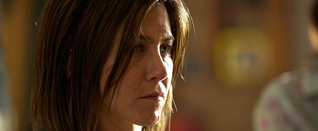 Jennifer Aniston Bares It All in the Trailer For Cake