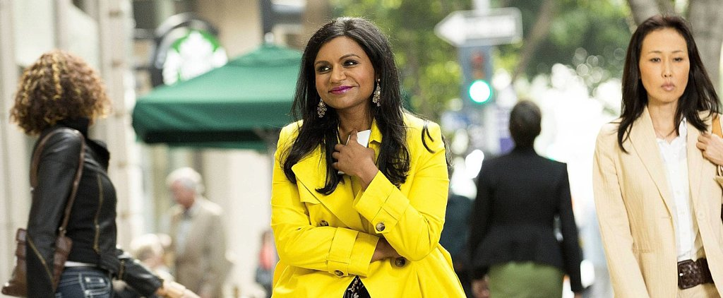 Why Mindy Lahiri Should Be Every Girl's Style Icon